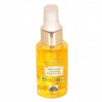 Bio Arganöl reines Basisöl (80ml)