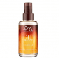 Wella Oil Reflections ohne Silikone