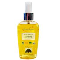 Bio Arganöl für die Haare