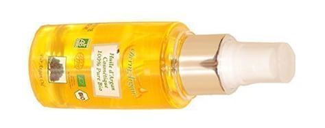 Bio Arganöl reines Basisöl