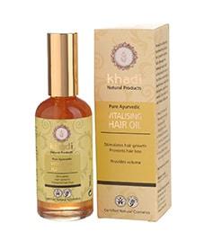Khadi Amla indisches Haaröl