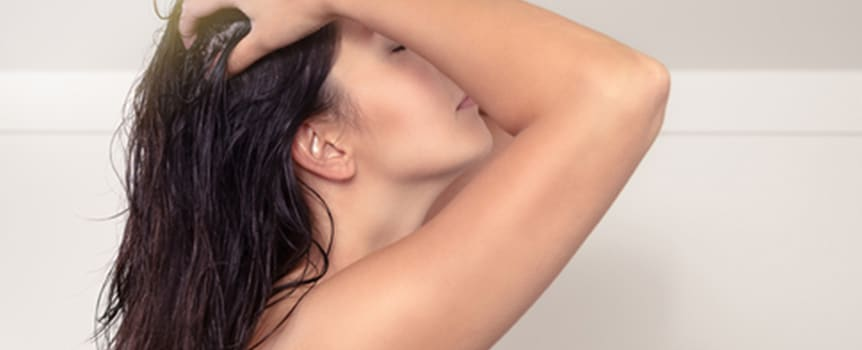 Haaröl anwendung