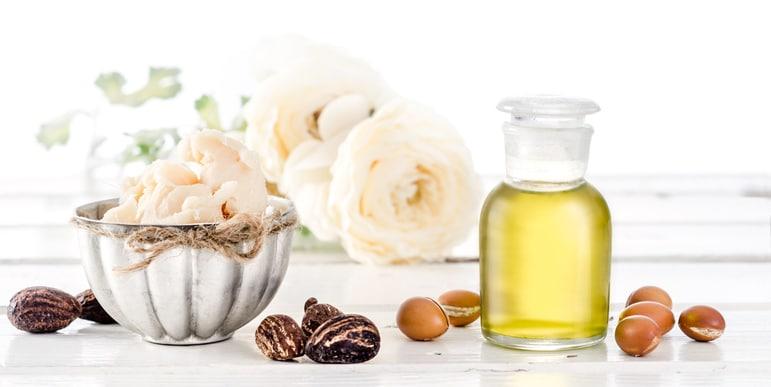 Haaröl ohne Silikone